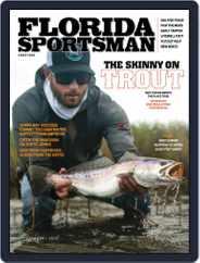 Florida Sportsman (Digital) Subscription February 1st, 2020 Issue