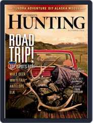 Petersen's Hunting (Digital) Subscription October 1st, 2018 Issue