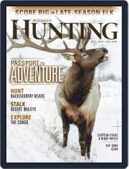 Petersen's Hunting (Digital) Subscription December 1st, 2018 Issue