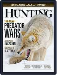 Petersen's Hunting (Digital) Subscription March 1st, 2019 Issue