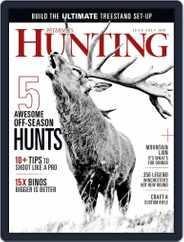 Petersen's Hunting (Digital) Subscription June 1st, 2019 Issue