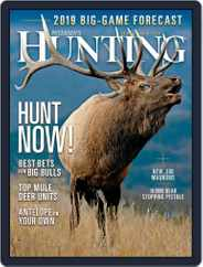 Petersen's Hunting (Digital) Subscription September 1st, 2019 Issue