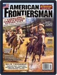 American Frontiersman (Digital) Subscription June 1st, 2019 Issue
