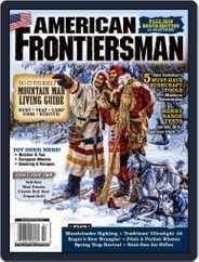 American Frontiersman (Digital) Subscription September 1st, 2019 Issue