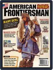 American Frontiersman (Digital) Subscription December 1st, 2019 Issue