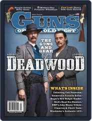 Guns of the Old West (Digital) Subscription August 1st, 2019 Issue