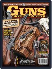 Guns of the Old West (Digital) Subscription January 1st, 2020 Issue