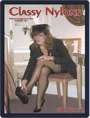 Classy Nylons Adult Photo (Digital) Subscription June 22nd, 2019 Issue