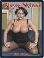 Classy Nylons Adult Photo (Digital) Subscription August 22nd, 2019 Issue