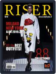 SHOWDETAILS RISER MILANO (Digital) Subscription March 11th, 2019 Issue