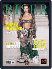 SHOWDETAILS RISER MILANO (Digital) Subscription October 7th, 2019 Issue