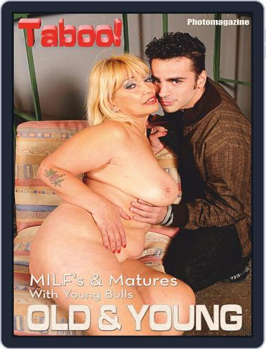 Old & Young Adult Photo February 17th, 2020 Digital Back Issue Cover