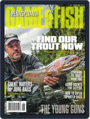 Game & Fish East (Digital) Subscription June 1st, 2017 Issue