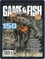 Game & Fish East (Digital) Subscription July 1st, 2017 Issue