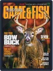 Game & Fish East (Digital) Subscription September 1st, 2017 Issue