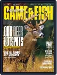 Game & Fish East (Digital) Subscription October 1st, 2017 Issue
