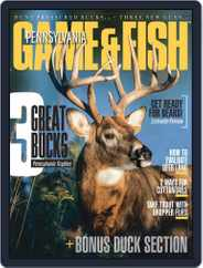 Game & Fish East (Digital) Subscription November 1st, 2017 Issue