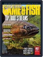 Game & Fish East (Digital) Subscription April 1st, 2018 Issue