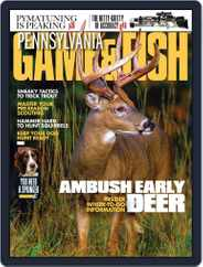 Game & Fish East (Digital) Subscription September 1st, 2018 Issue