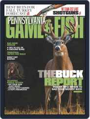 Game & Fish East (Digital) Subscription October 1st, 2018 Issue