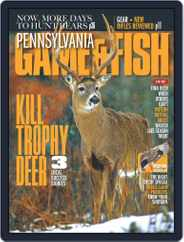 Game & Fish East (Digital) Subscription November 1st, 2018 Issue