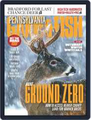 Game & Fish East (Digital) Subscription December 1st, 2018 Issue