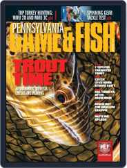 Game & Fish East (Digital) Subscription April 1st, 2019 Issue