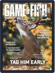 Game & Fish East (Digital) Subscription September 1st, 2019 Issue