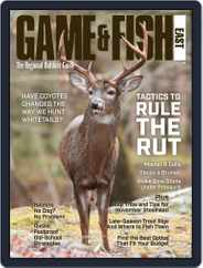 Game & Fish East (Digital) Subscription November 1st, 2019 Issue