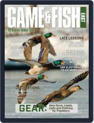 Game & Fish East (Digital) Subscription December 1st, 2019 Issue
