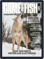 Game & Fish East (Digital) Subscription February 1st, 2020 Issue