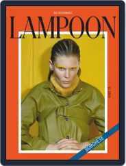 Lampoon Magazine International (Digital) Subscription January 1st, 2019 Issue