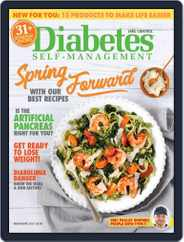 Diabetes Self-Management (Digital) Subscription March 1st, 2017 Issue
