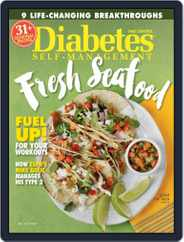 Diabetes Self-Management (Digital) Subscription June 1st, 2017 Issue