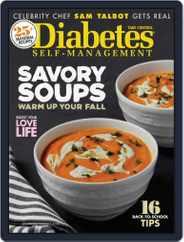 Diabetes Self-Management (Digital) Subscription September 1st, 2017 Issue