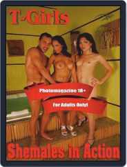 Transgender Adult Photo (Digital) Subscription January 12th, 2019 Issue