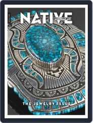 Native American Art (Digital) Subscription December 1st, 2017 Issue