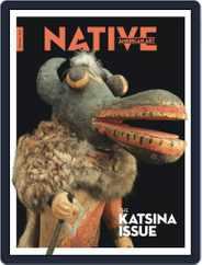 Native American Art (Digital) Subscription February 1st, 2018 Issue