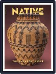 Native American Art (Digital) Subscription April 1st, 2018 Issue
