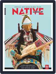 Native American Art (Digital) Subscription February 1st, 2019 Issue