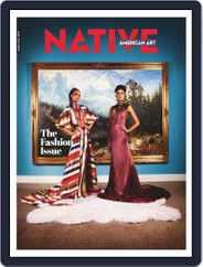 Native American Art (Digital) Subscription April 1st, 2019 Issue