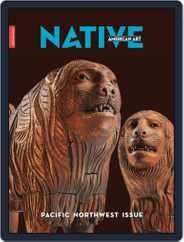 Native American Art (Digital) Subscription October 1st, 2019 Issue