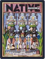 Native American Art (Digital) Subscription February 1st, 2020 Issue