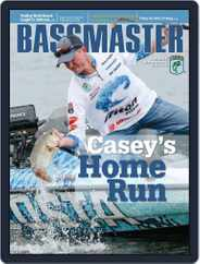 Bassmaster (Digital) Subscription April 1st, 2015 Issue