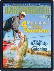 Bassmaster (Digital) Subscription May 1st, 2015 Issue