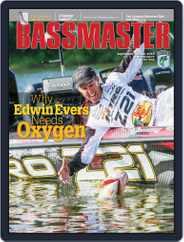 Bassmaster (Digital) Subscription September 1st, 2015 Issue
