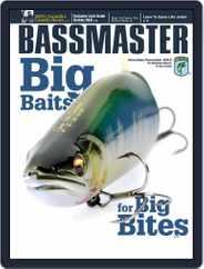 Bassmaster (Digital) Subscription November 1st, 2015 Issue