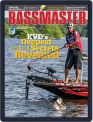 Bassmaster (Digital) Subscription September 1st, 2016 Issue