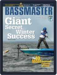 Bassmaster (Digital) Subscription November 1st, 2016 Issue