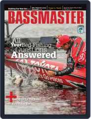 Bassmaster (Digital) Subscription March 1st, 2017 Issue